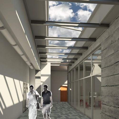 WTC CorridorV2