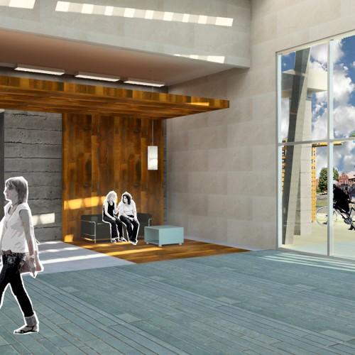 WTC Lobby 1V2