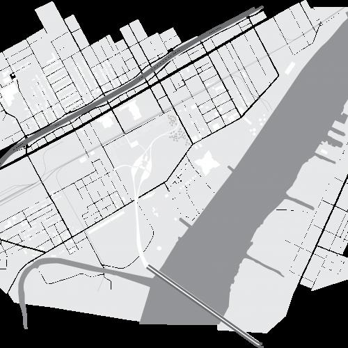 Context Map-Detroit