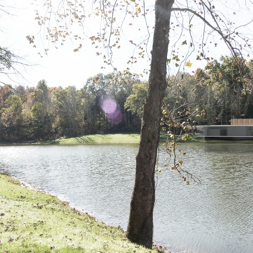 Lake Exterior
